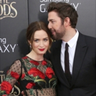 Baby No. 2 on the Way for INTO THE WOOD's Emily Blunt and Hubby John Krasinski
