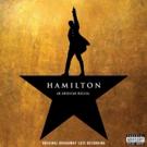 HAMILTON Original Broadway Cast Recording Surpasses 1 Million in U.S. Sales