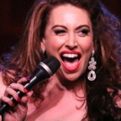 BWW Review: Lesli Margherita is All Brass and Belting in One-Woman Show 'Broad' at Birdland, Paying Tribute to the Women Who Never Backed Down