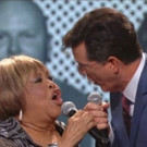 VIDEO: Mavis Staples, Aloe Blacc & Many More Join Colbert for Debut Musical Number!