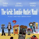 TV Stars Lend Their Voices for Animated Feature Film THE GRID: ZOMBIE OUTLET MAUL