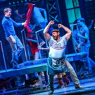 BWW Interview: Sam Zeller of KINKY BOOTS at Salle Wilfred Pelletier