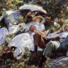 The Met Museum Presents SARGENT: PORTRAIT OF ARTISTS AND FRIENDS, Now thru 10/4