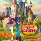 REGAL ACADEMY Returns to Nickelodeon, Continuing Rose Cinderella's Magical Adventures