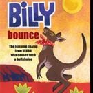 Jackie Carstairs Releases BILLY BOUNCE