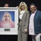 Katy Perry Honored for Global Sales of 40+ Million Adjusted Albums & 125+ Million Tracks