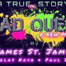 Multi-Platinum Singer to Star in James St. James' New Musical MAD QUEEN