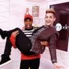 Todrick Hall Dishes On Broadway's KINKY BOOTS & More on Amazon's Style Code Live