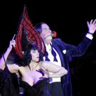 Photo Coverage: Barry Humphries Brings Weimar Cabaret to Tanglewood