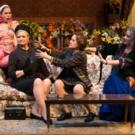 BWW Reviews: Max & Louie Productions' Brilliant THE KILLING OF SISTER GEORGE