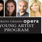Florida Grand Opera Announces New Roster of Young Artist Program Take-Ons