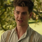 VIDEO: First Look - Andrew Garfield Stars in Mel Gibson's WWII Drama HACKSAW RIDGE