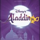 Disney's ALADDIN JR. to Open EPAC's 2016 Season