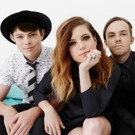 Echosmith Promotes Safe Teen Driving with 'Celebrate My Drive' Program