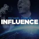 Michael Chiklis to Release Debut Album 'Influence' Today
