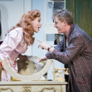 BWW Review: KISS ME, KATE at Shakespeare Theatre Company