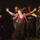 Sally Ann Triplett Flies Into FINDING NEVERLAND Tonight