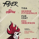 Edu Imbernon to Present Fayer at Space Ibiza This June