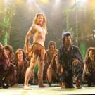 Photo Flash: First Look at TARZAN at White Plains Performing Arts Center