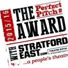 2015-16 Perfect Pitch Award for Musical Theatre Writing Winners Announced