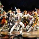 Cast Announced for All-Australian Production of Andrew Lloyd Webber's CATS; 'Grizabella' Still Up in the Air