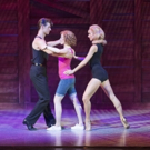 DIRTY DANCING - THE CLASSIC STORY ON STAGE to Mambo Back onto the Road