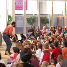 LA Opera Presents Open House at the Dorothy Chandler Pavilion, 3/26