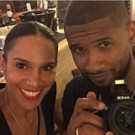 THE VOICE's Usher Secretly Marries Fiancee Grace Miguel