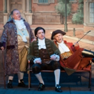 BWW Review: Rivertown Brings a Bit of History to life with 1776