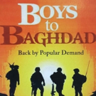 BWW Review:  Boys to Baghdad - Rory Sheriff