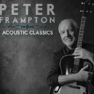 PETER FRAMPTON RAW, AN ACOUSTIC TOUR Sets Fall Tour Dates