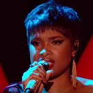 VIDEO: Jennifer Hudson Slays New Single 'Remember Me' on THE VOICE UK