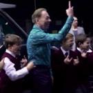 STAGE TUBE: SCHOOL OF ROCK - It SMELLS LIKE TWEEN SPIRIT Web Series
