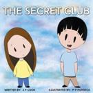 J.P. Cook Launches THE SECRET CLUB