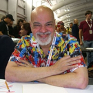 Comic Book Artist George Pérez to Visit Middle School of the Arts Foundation, 2/23