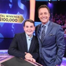 VIDEO: Whiz Kid Wins $100,000 on WHO WANTS TO BE A MILLIONAIRE