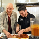 Chef Michael Symon to Host Season Three of BURGERS, BREW & 'QUE