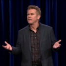 VIDEO: Brian Regan Jokes About Doctor's Waiting Rooms & More on TONIGHT SHOW