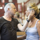 Photo Flash: In Rehearsal With THINGS I KNOW TO BE TRUE Photos