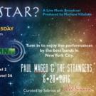 Paul Maged & The Strangers Return Live Worldwide on 6/28