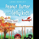 Lena Dodley Announces 'Peanut, Butter and Jelly kids'