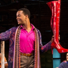 BWW Review: Pantages Theatre Welcomes Triumphant Return of KINKY BOOTS Tour to Hollywood