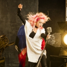 Photo Flash: Tony Winner Cyndi Lauper Rocks the Cover of AARP The Magazine Photos