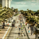 BWW Review: Publix Fort Lauderdale A1A Marathon and Half Marathon 2016 - A Sweet Race With Ultimate Bling on Valentine's Day