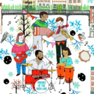 Get Moving at the 2015 High Line Holiday Concert at Leandra's Garden, 12/12
