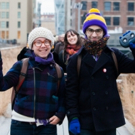 Experience Sound in a New Way with THE GAITS: A HIGH LINE SOUNDWALK, 12/21