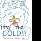 Larry J. Gray Releases 'It's... The... Cold'