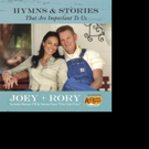 Joey+Rory & Cracker Barrel Announce Exclusive 'Hymns That Are Important To Us' Deluxe CD
