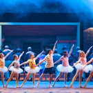 Photo Flash: First Look - BILLY ELLIOT THE MUSICAL Dances Into Rivertown Theaters
