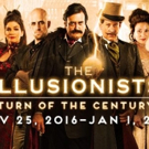 THE ILLUSIONISTS to Launch BROADWAY BALANCES AMERICA Season 3 on Lifetime